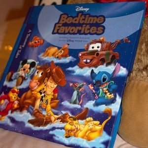 Other - 2 Disney Books